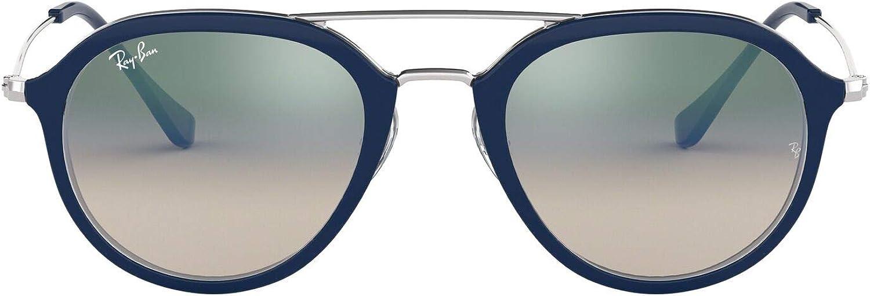 Ray-Ban unisex-adult Rb4253 Square Sunglasses Square Sunglasses