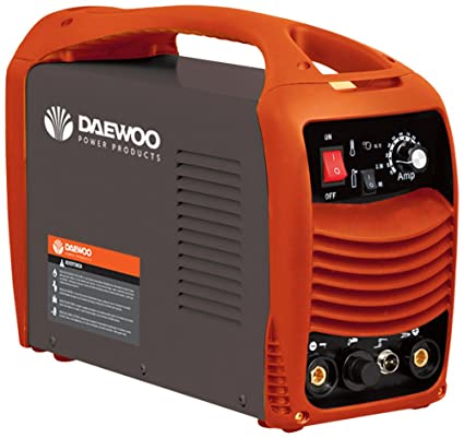 Daewoo Power Products DWHP200NL Soldador