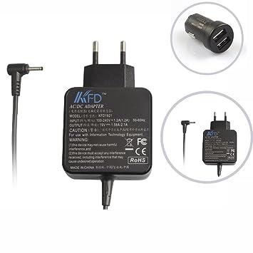 Cargador Adaptador de corriente para Asus Tablet AD82000 ...