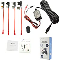 Meknic SV-PC01 Dash Cam Hardwire Kit with Battery Drain Protection System