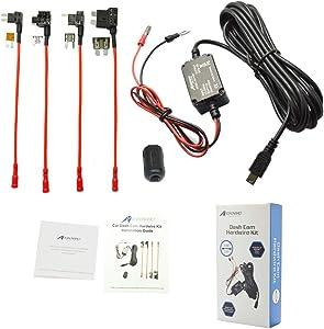 Giveaway: Meknic Dash Cam Hardwire Kit
