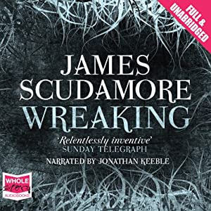 Wreaking Audiobook