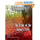 Imperial Odyssey - The Fruit of the Augury Tree (Fault Line Book 1)