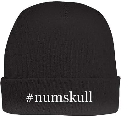 a9f1284d63f Amazon.com  Shirt Me Up  Numskull - A Nice Hashtag Beanie Cap