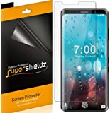 (6 Pack) Supershieldz for Sony (Xperia 1) Screen Protector, High Definition Clear Shield (PET)