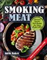 Smoking Meat: Charcoal Smoker Grill Recipes For Your Perfect BBQ (Weber Barbecue, Smoke Fish Chicken Everything Like a PRO) from CreateSpace Independent Publishing Platform