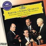 Bartok: 6 String Quartets