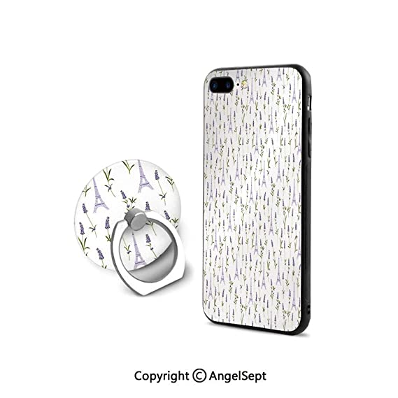 iphone 7 case with ring white