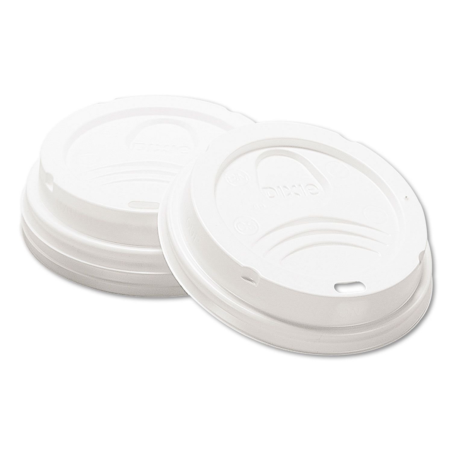 Perfect Touch Hot Cup Lids, or 8 oz, 1000/CT
