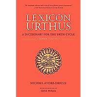 Lexicon Urthus, Second Edition