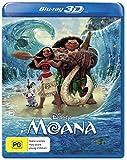 Moana (Blu-ray 3D)