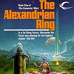The Alexandrian Ring