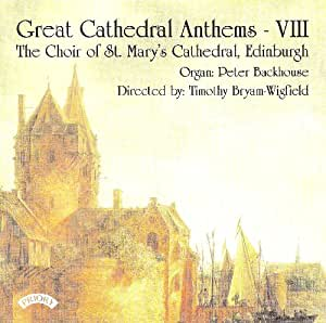 Great Cathedral Anthems V.8