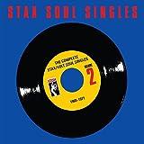 The Complete Stax/Volt Soul Singles /Vol.2 (1968-1971)