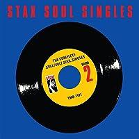 Complete Stax Volt Soul Singles Vol.2 / Var