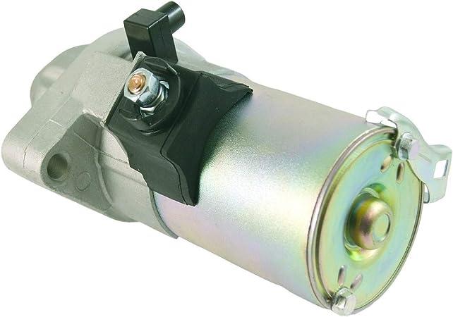 New Premium Starter for Honda CR-V 2.4L 2002 2003 2004 2005 2006 2.0L 31200-PPA-505 31200-PPA-A01 31200-PPA-A02 31200-PPA-A03 31200-PPA-A04 PPA3M LRS02429 SM612-06 SM612-06-3M 244-6915 4N6915