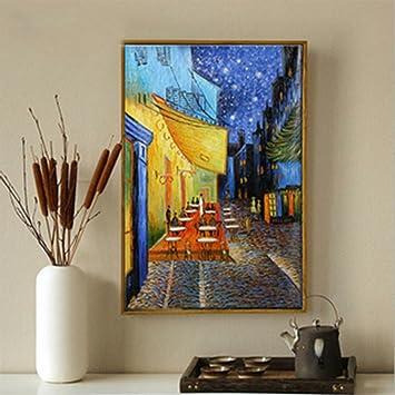 Pinzhi® Peinture Huile Peint Main Tableau Abstraite Moderne Contemporain  Toile Paintings (sans Carde)