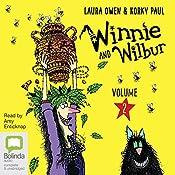 Winnie and Wilbur, Volume 2   Laura Owen, Korky Paul