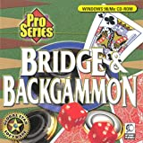 Bridge & Backgammon (Jewel Case) - PC