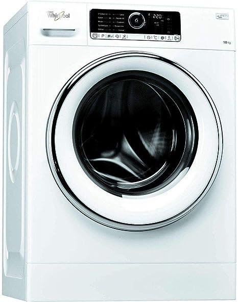 Whirlpool FSCR10427 Independiente Carga frontal 10kg 1400RPM A+++ ...