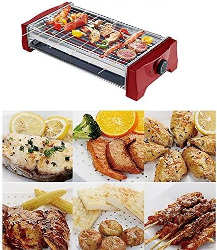 YUN Kitchen@ Le Gril électrique de Gril de Double de Gril électrique de Gril de Machine de Gril Fait Un Multi-Fonction