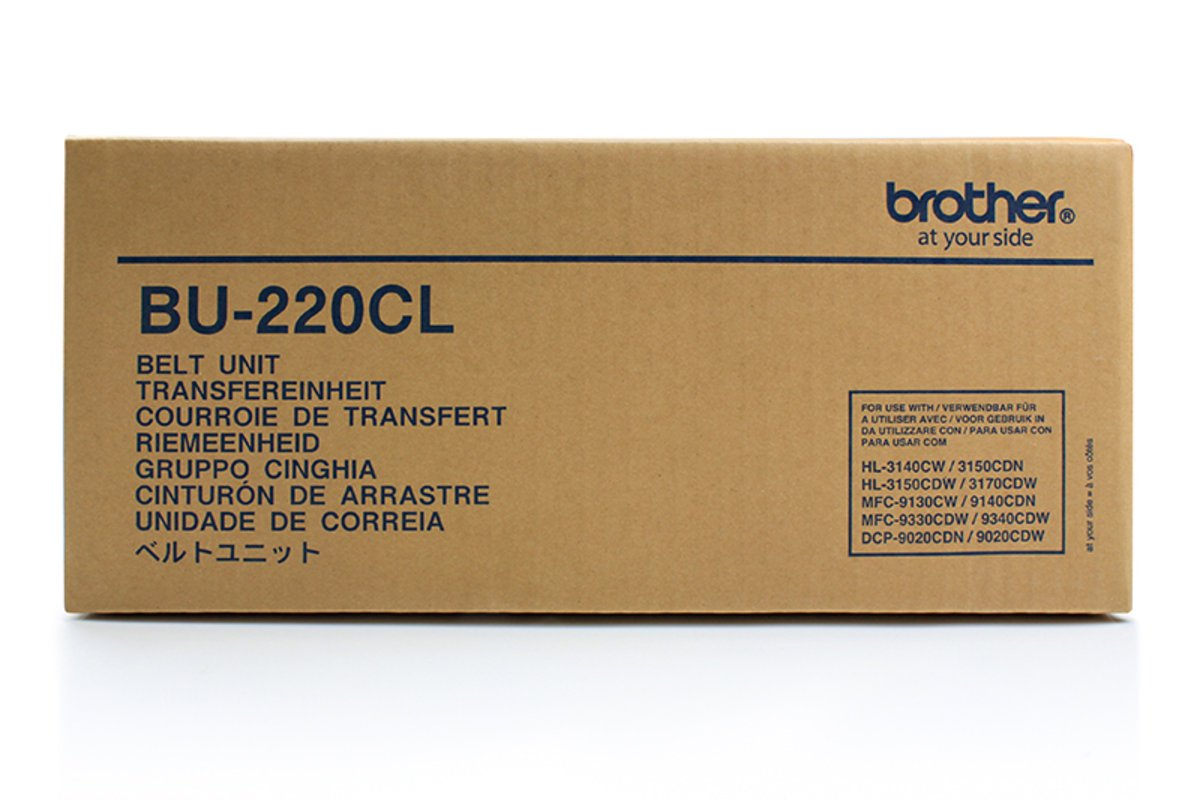 Brother HL-3142 CW - Transfer-Einbausatz 50.000 Seiten BU-220 CL Brother original