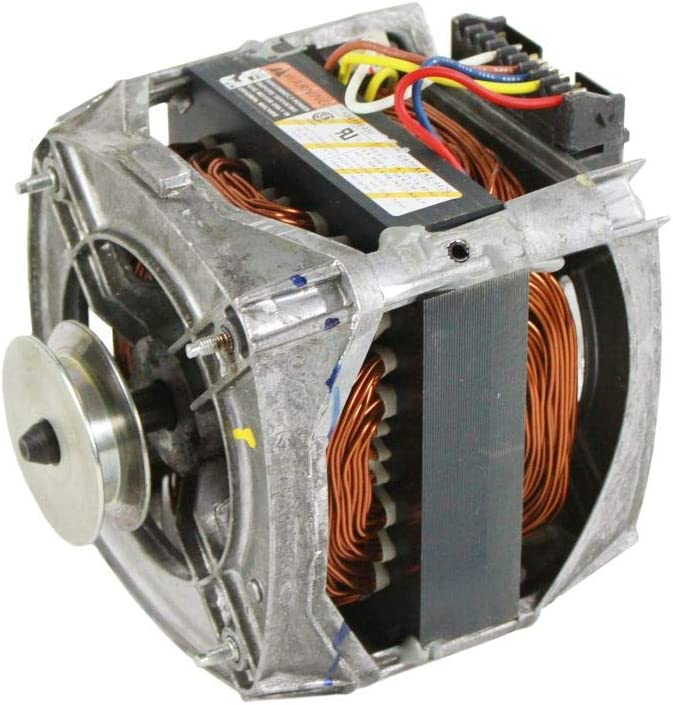 134156400 Washer Drive Motor Genuine Original Equipment Manufacturer (OEM) Part 61SA2MOJWkLSL1000_