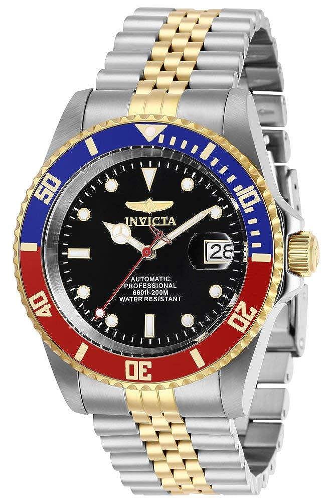 Invicta Automatic Watch Model 29180
