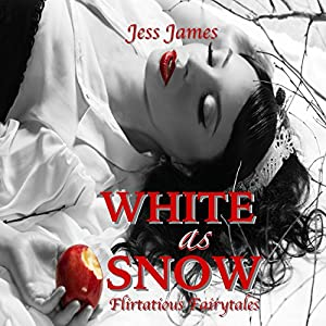 White as Snow Audiobook