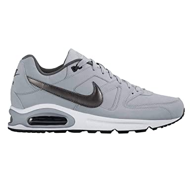 Nike Air Max Command Leather, Scarpe da Ginnastica Uomo