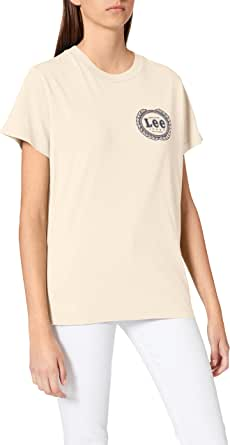 Lee Women's Emblem T T-Shirt