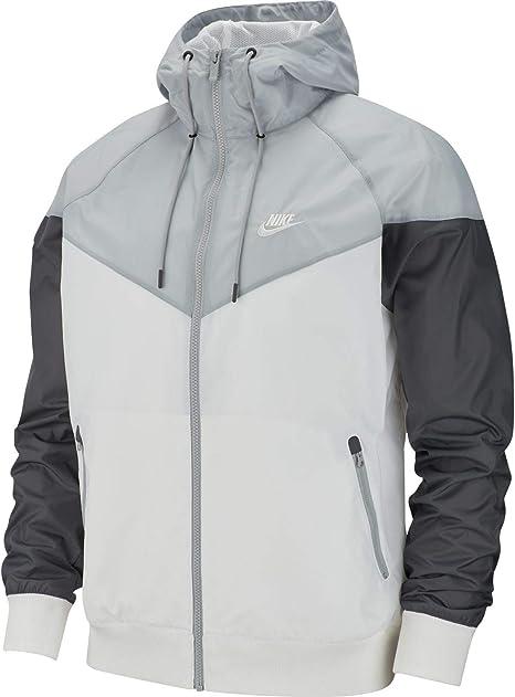 nike sportswear uomo giacca leggera