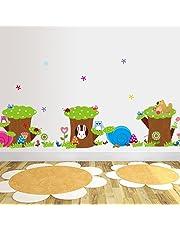 Weksi®Blumen Magnolie Flower wall sticker decals Vinyl Decals