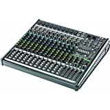 Mackie ProFX12v2 12-Channel Professional Effects