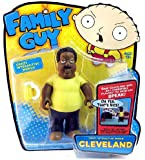 Amazon.com: Family Guy - Griffin Living Room Playset: Toys ...