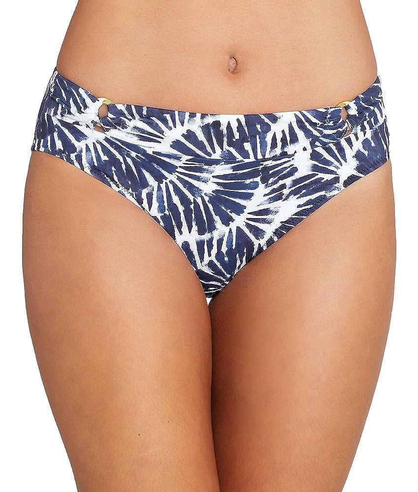 Fantasie Womens Lanai Miderise Brief L Fantasie Swimwear FS6316