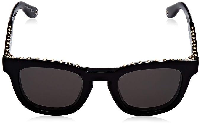 Amazon.com: Givenchy 7006/S 807 Negro 7006/S Oval anteojos ...