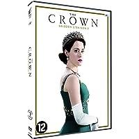 The Crown - Integrale Saison 2 [DVD]