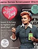 I Love Lucy (Limited Edition Entertainment Utility)