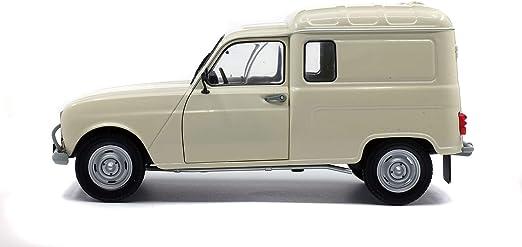 Macchina in Miniatura da Collezione Colore: Bianco 1802201 SOLIDO
