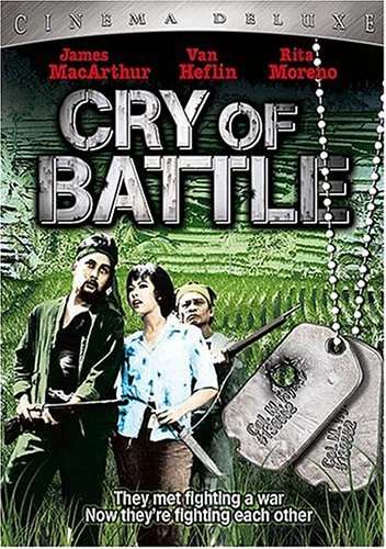 Territory Issue - Cry of Battle