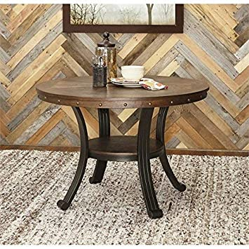 Powell Furniture 15D202DT Franklin Dining Group