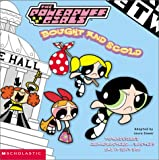 img - for Powerpuff Girls 8x8 #08: Bought And Scold book / textbook / text book
