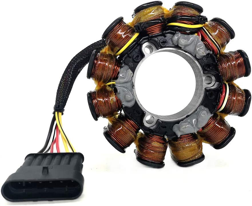 Jetunit stator For Johnson Evinrude OMC outboard 2004-2006 40hp 50hp 75hp 90hp 0586766 0586949