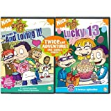 All Grown Up: All Grown Up...and Loving It/Lucky 13 by Nickelodeon