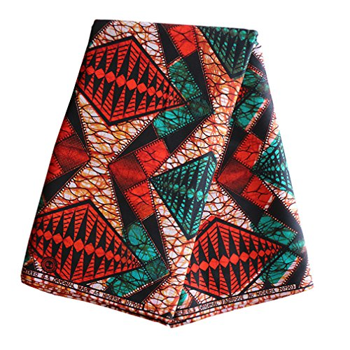 Buy african fabrics for sewing