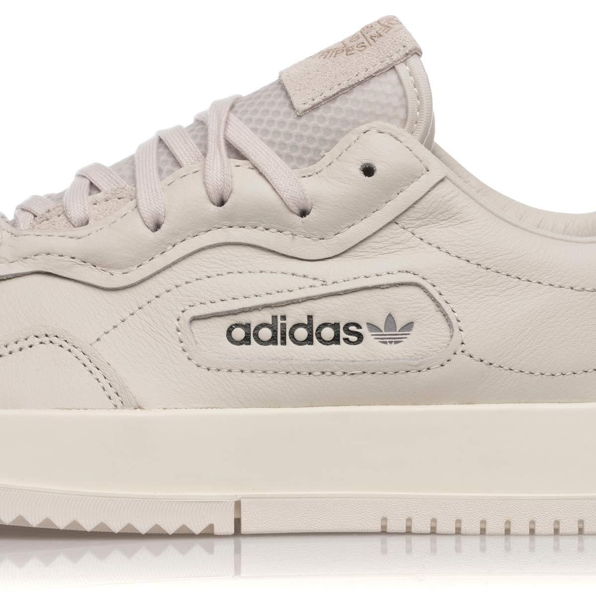 adidas Originals Super Court Premiere, raw White Chalk White
