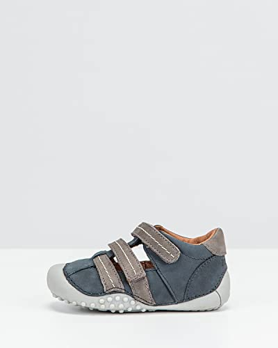 Bundgaard Kids Bixi Sandal Petrole/Grey 18