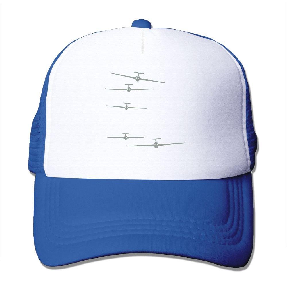 NONGFU HAT ユニセックスアダルト One Size ロイヤルブルー B078BHRHB3