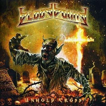 bloodbound unholy cross